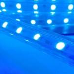LED pásek 220V