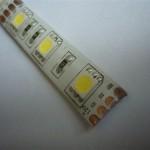 LED pásky na 12 a 24V